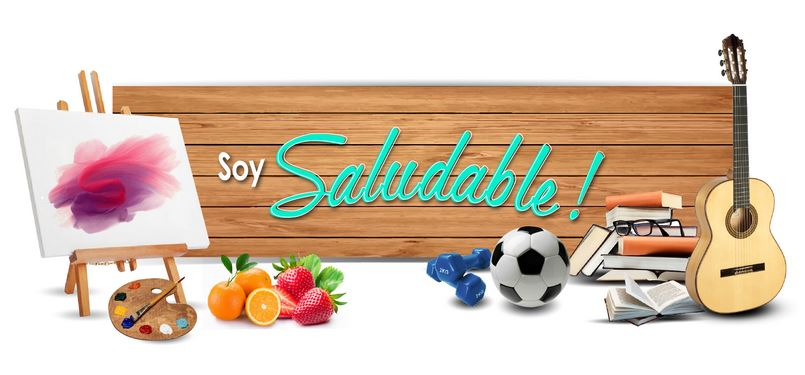 Soy saludable 2020-2